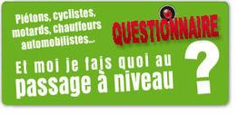 Derniers post, articles et tweets de la semaine 2012-06-24   5 juillet ...   Journée mondiale de sécurité routière aux passages à niveau   Scoop.it
