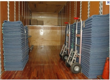 Get a Convenient Moving Experience with Affordable Movers in San Antonio | Gototrafs Links | Scoop.it