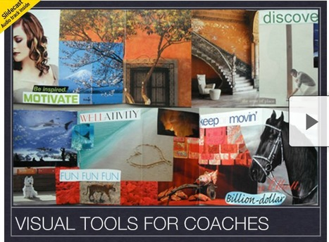 Visual Coaching Tools | Coaching in Education for learning and leadership | Scoop.it