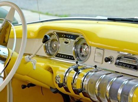 The Difference between Vintage and Classic Cars | Auto Insurance | Scoop.it