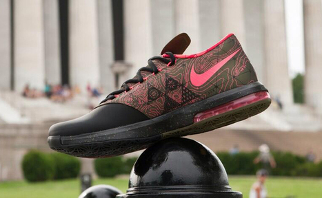 Nike KD VI Meteorology Release Date - NiceKicks.com | FreeTVJobs.com News | Scoop.it