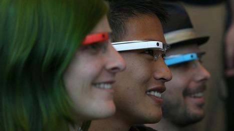 Google Glass future clouded as early believers lose faith | Google Glass and Cardboard | Scoop.it