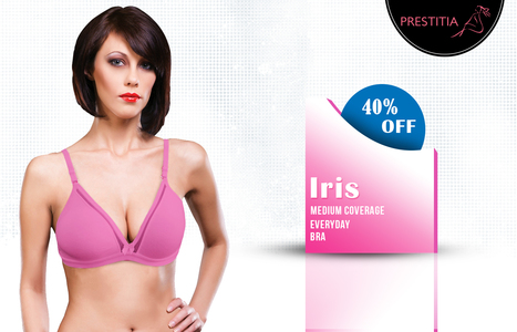 Shop Online Everyday Bra | buy nightwear online india | Scoop.it