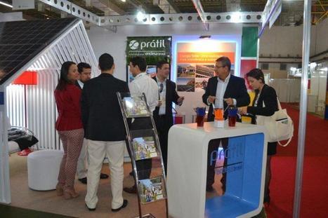 Blog Ampla - Prátil participa da 4ª Edição do Greenbuilding Brasil | Responsabilidade Social | Scoop.it