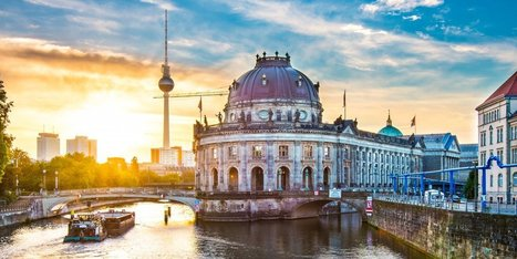 An investor in Facebook and Dropbox is recommending US entrepreneurs look at Berlin and Dublin after Brexit | Entrepreneurship, Innovation | Scoop.it