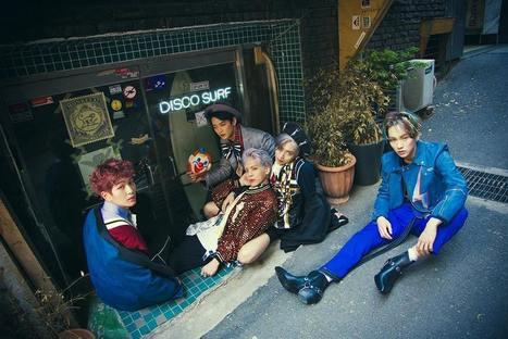 Comment la K-pop participe au rayonnement culturel de la Corée du Sud | Bejika actu | Scoop.it