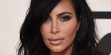 What Parents Can Learn About the Internet From Kim Kardashian | Internet, Social Media and Online Safety | Scoop.it