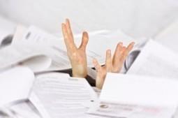 Gérer le stress au travail | Retour à l'Innocence blog de développement personnel | Scoop.it