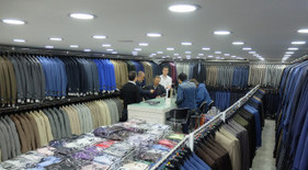 Saddam's Tailor Sews On | Tech Innovation and Entrepreneurship | Scoop.it