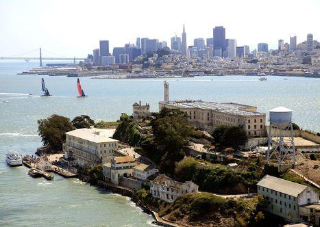 La Californie devient la sixième puissance économique mondiale devant... la France | Business IT | Scoop.it