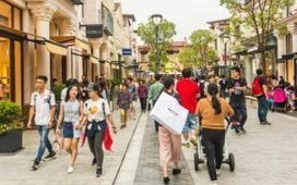 Bicester Village's luxury expansion into Shanghai betting on the rise of the domestic Chinese shopper | China: Pre-U Economics | Scoop.it