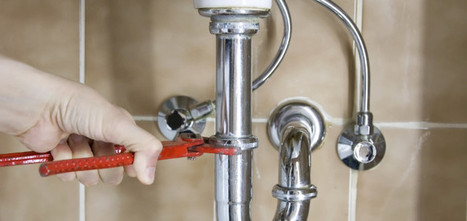 How to Address Water Pressure Problems - Perfection Plumbing of Riverside | Plumbing and Drain Service | Scoop.it