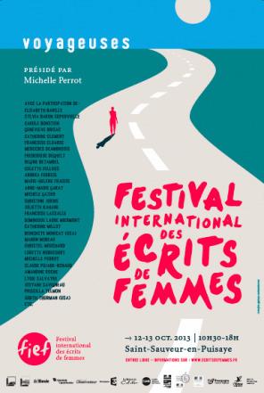 Écrits de femmes, Festival international les 12 et 13 octobre à St-Sauver en Puisaye | Charny et la Puisaye-Forterre | Scoop.it