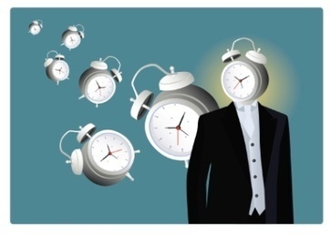 Stop Killing Time: 4 Steps to Effective Time Management (Tips) - Business 2 Community   Develop Work Priorities   Scoop.it