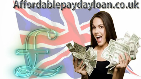 Same day payday loans | 24/7 hour payday loan online | Bad credit payday loans UK | Long term payday Loan | Scoop.it