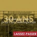 La Fondation Cartier lance sa boutique en ligne   Fondation d'art contemporain   Scoop.it