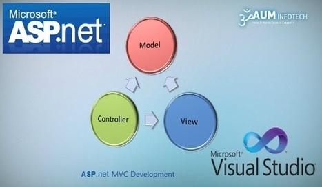 ASP.Net MVC Development Company in India | Aum InfoTech | business consultants companies in dubai | Scoop.it