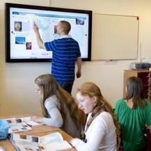 'Docenten niet ICT-bekwaam' | ICT | Scoop.it