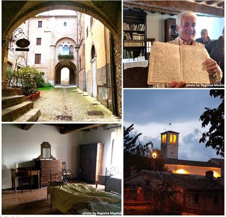 Sassoferrato, Marche: Where Time Runs Slower | Le Marche another Italy | Scoop.it