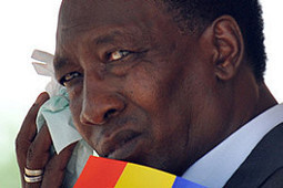 EMISSION « INTERNATIONALES »: LE SPLASH RATE D'IDRISS DEBY. | Actualités Afrique | Scoop.it