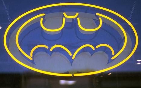 Treat Customers Like Batman Would | Be Likeable | Scoop.it