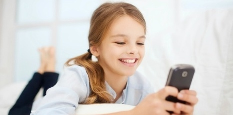 9 Most Dangerous Apps for Kids | Safety online | Scoop.it