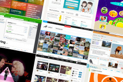 50 Best Websites 2012 | Best of 2012 Lists | Scoop.it