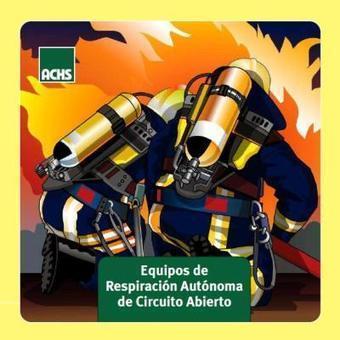 EQUIPOS de RESPIRACIÓN AUTÓNOMA de CIRCUITO ABIERTO | Higiene y Seguridad Laboral | Scoop.it