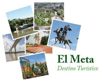Turismo en el Meta | El Meta Destino Turístico Colombiano | Scoop.it