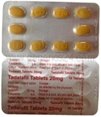 Buy Cialis (Tadalafil) Tablet Online   Men's Health Products   Scoop.it