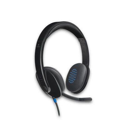 Logitech USB Headset H540 – Headphones   High-Tech news   Scoop.it
