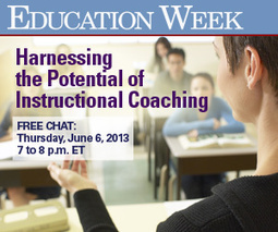 Education Week: Harnessing the Potential of Instructional Coaching | Coaching Central | Scoop.it