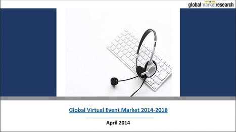 Global Virtual Event Market Research Reports | Research On Global Markets | Scoop.it