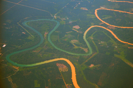 'Selangor rivers polluted' - due to uncontrolled urbanization. | Water Stewardship | Scoop.it