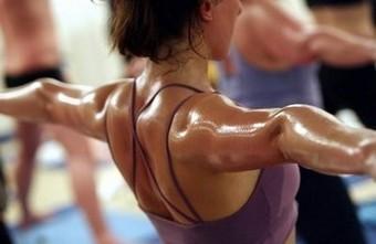 Stronglife : ฟิตเนส โยคะ เล่นกล้าม เล่นเวท เพาะกาย และสุขภาพ | เล่นกล้าม ฟิตเนส เล่นเวท เพาะกายไทย | Scoop.it
