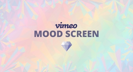 Mood Screen | Transliteracy: Physical, Augmented, & Virtual Worlds | Scoop.it