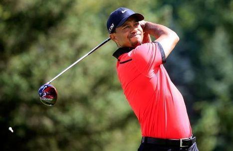 Golf: Tiger Woods remporte le World Golf Championships - Libération | actualité golf - golf des vigiers | Scoop.it