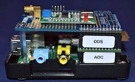 News Radioamateur.org : Un wobulateur avec un Raspberry Pi | Raspberry Pi | Scoop.it