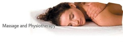 Physiotherapy Exercises: Quick Recovery from Pain!   Massage Info  - Promote Your Business Online Now   Scoop.it