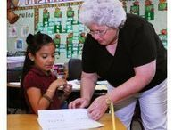 New, effective handwriting curriculum at Desert Mesa | Pediatric Occupational Therapy | Scoop.it