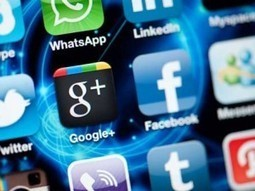 4 Apps That Make Google+ Better Than Facebook | The Blogging Penguin | The Google+ Project | Scoop.it
