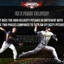 The Velocity Program For The Pitcher | Pitching Velocity | Scoop.it