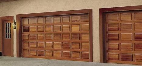 Calgary Garage Door Service - Best Material you can Choose for your Garage Door | Calgary Garage Door Service | Scoop.it