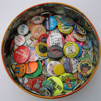 Badges for learning | Badges for Lifelong Learning | Scoop.it