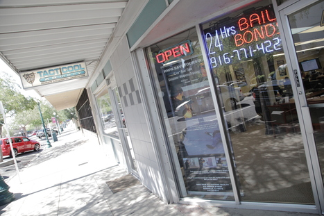 Big insurance behind bail bonds - Al Jazeera America (blog) | Insurance | Scoop.it