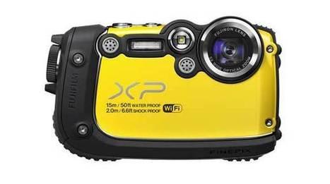Fujifilm Finepix S8400W und XP200 - Ab April 2013   Camera News   Scoop.it