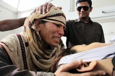 IPS – The Politics of Polio in Pakistan | Inter Press Service | Communication for Sustainable Social Change | Scoop.it