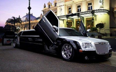Be Elegant with Fancy Rides | Babylon Limousines Melbourne | Scoop.it