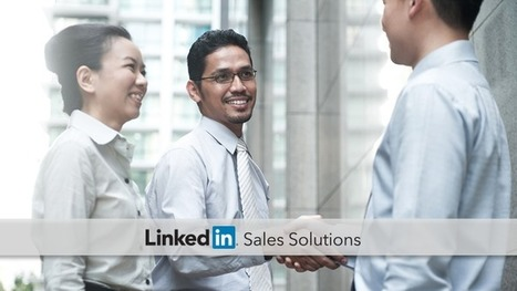Building Relationships: Proven Sales Strategies to Find & Win Business | Social Selling:  with a focus on building business relationships online | Scoop.it