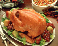 Thanksgiving Recipes: How to Cook a Turkey - Patch.com | Best Thanksgiving Turkey Recipes | Scoop.it